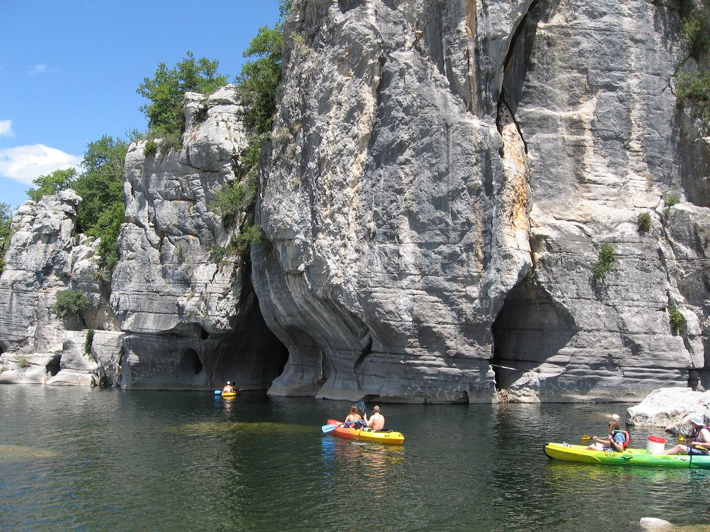 Canoë Kayak Hérault