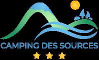 Camping des sources dans l'Hérault