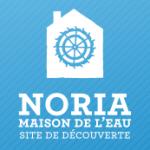 Noria la maison de l'eau