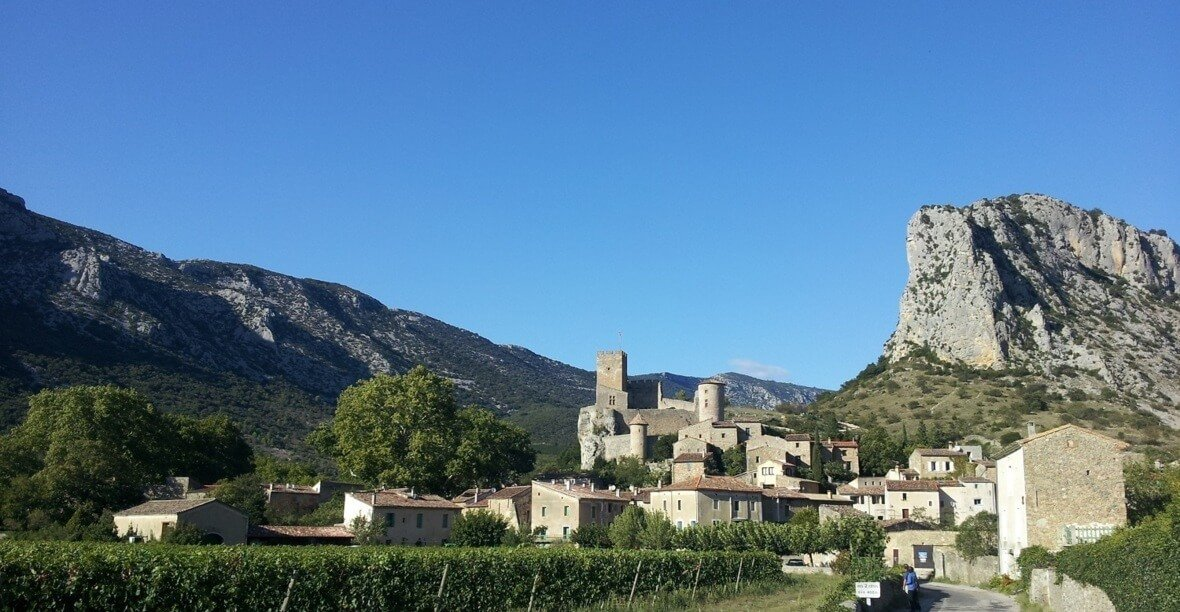 Saint Jean de Buèges - Camping Hérault